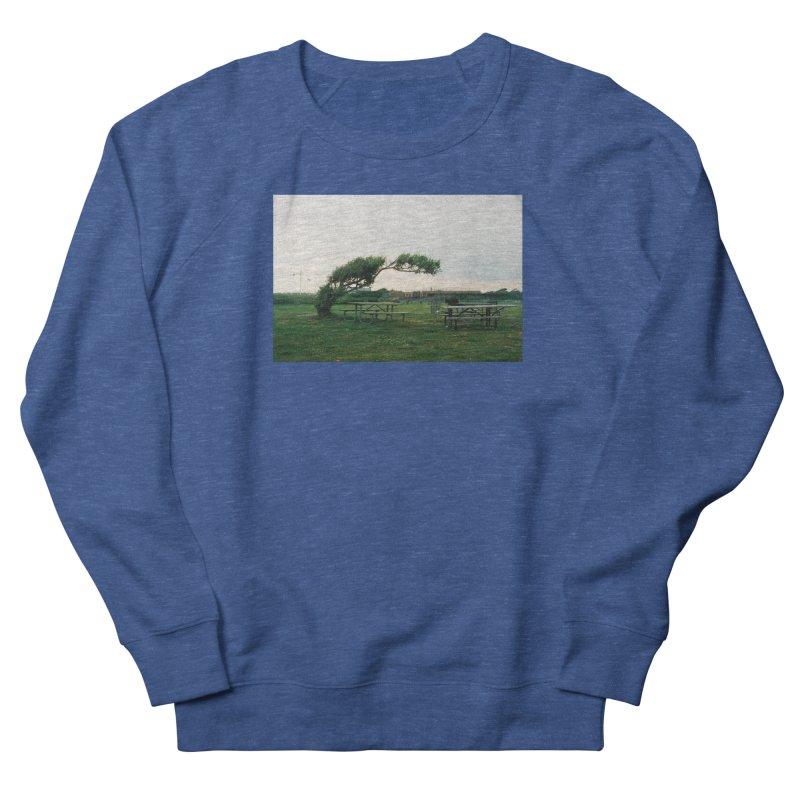 Bent Tree Men's Sweatshirt by zoegleitsman's Artist Shop
