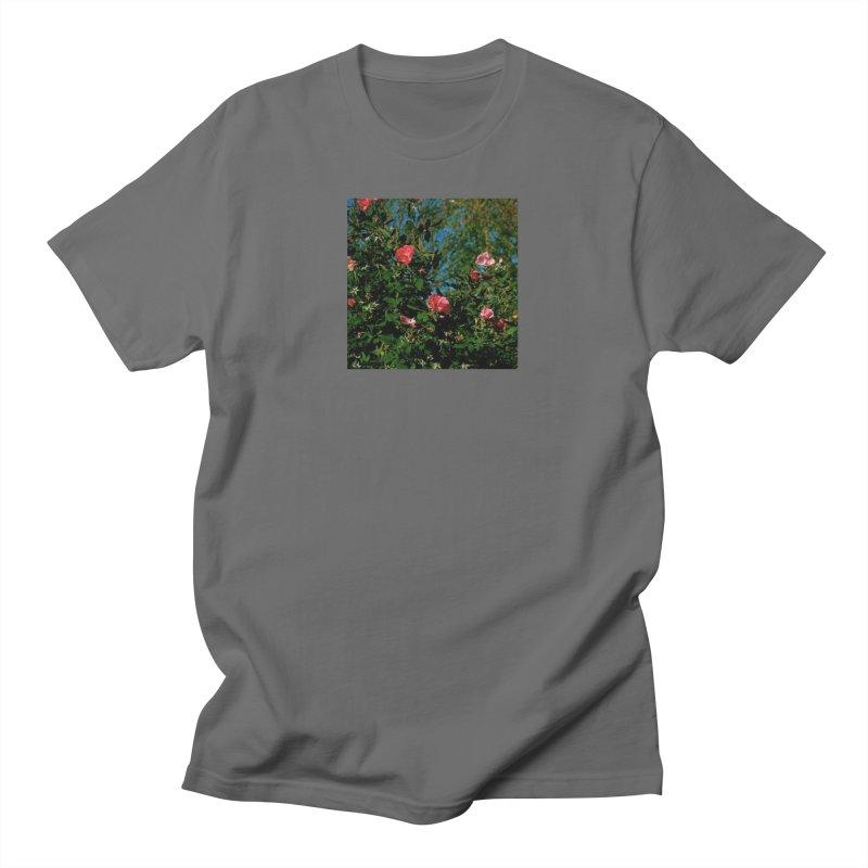 Flowers Women's T-Shirt by zoegleitsman's Artist Shop