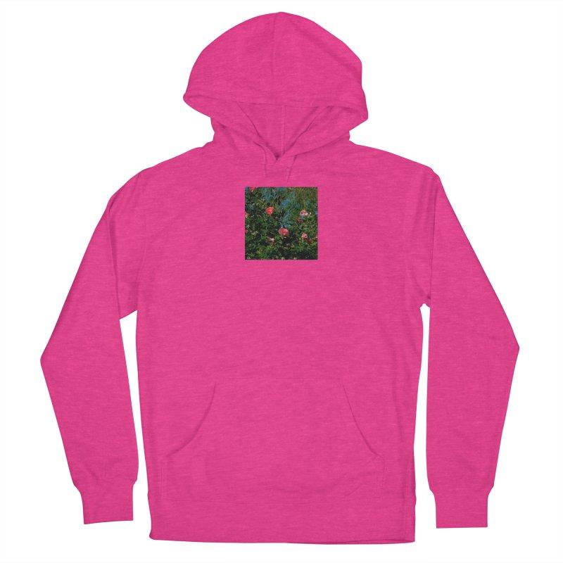 Flowers Men's Pullover Hoody by zoegleitsman's Artist Shop