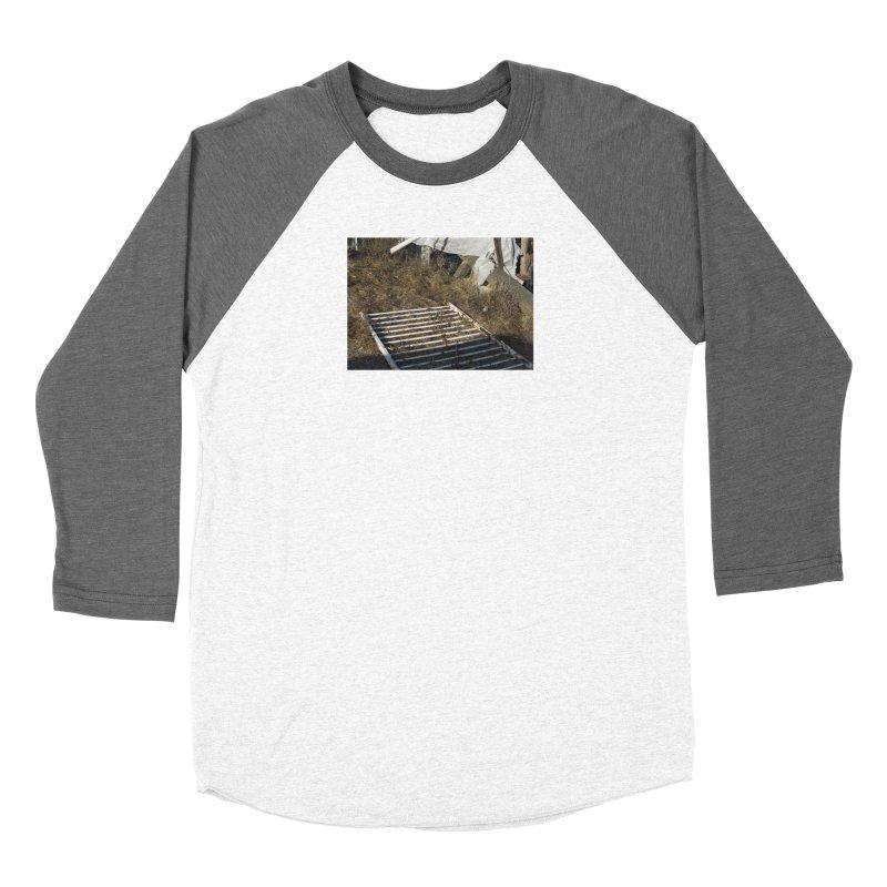 Discards in the Weeds Women's Longsleeve T-Shirt by zoegleitsman's Artist Shop