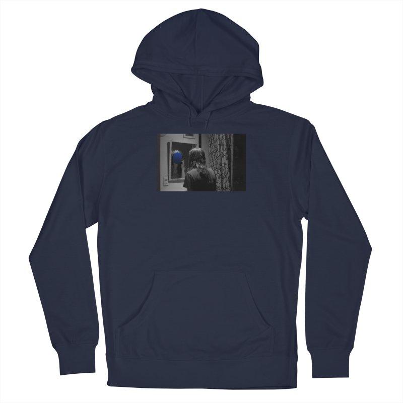 Ocean Mirror (Collage #4) Men's Pullover Hoody by zoegleitsman's Artist Shop