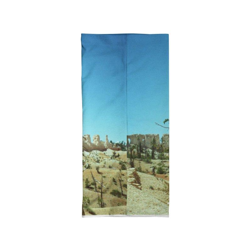 Bryce Canyon Accessories Neck Gaiter by zoegleitsman's Artist Shop