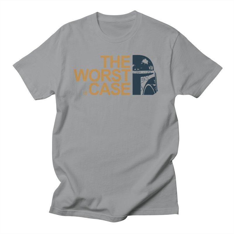 The Worst Case - Boba Fett Women's Regular Unisex T-Shirt by zoelone's Artist Shop