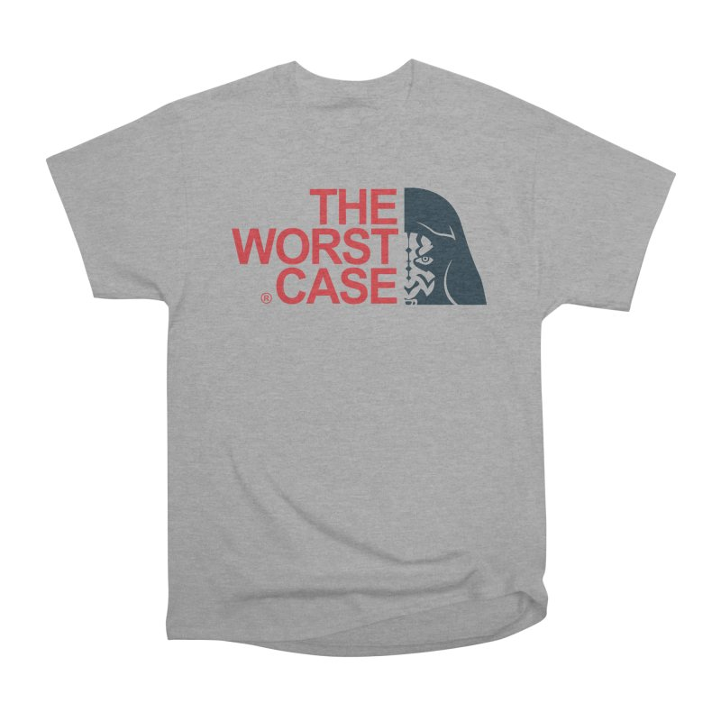 The Worst Case - Maul Women's Classic Unisex T-Shirt by zoelone's Artist Shop