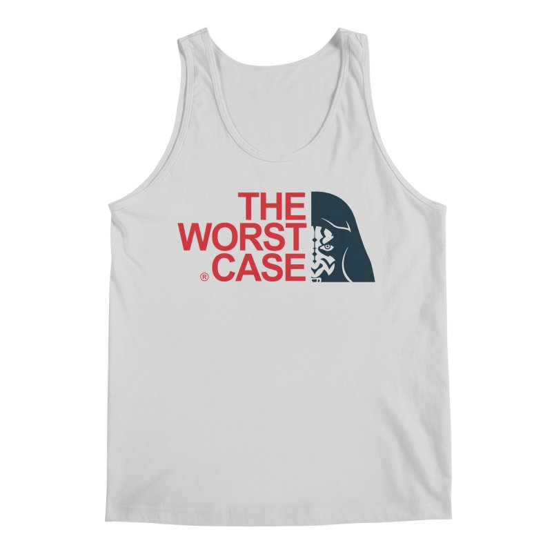 The Worst Case - Maul Men's Regular Tank by zoelone's Artist Shop