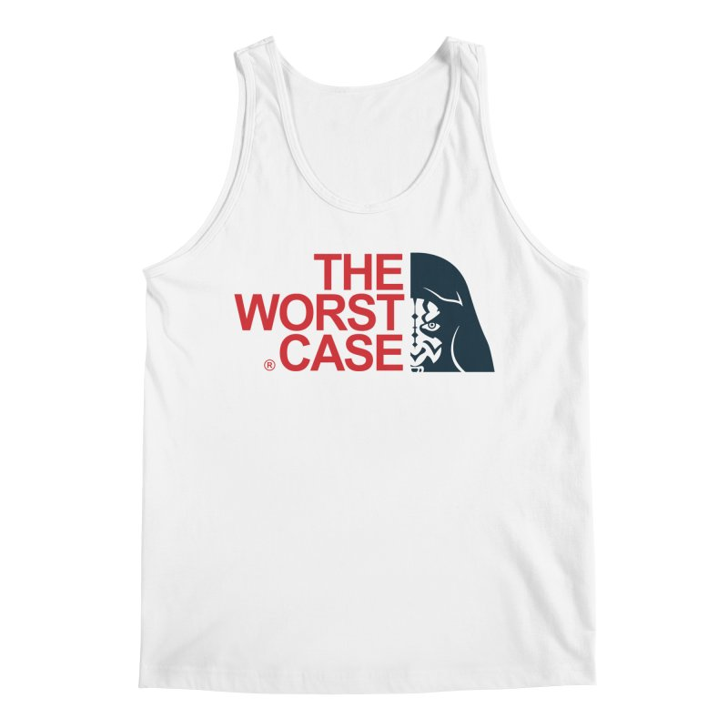 The Worst Case - Maul Men's Tank by zoelone's Artist Shop