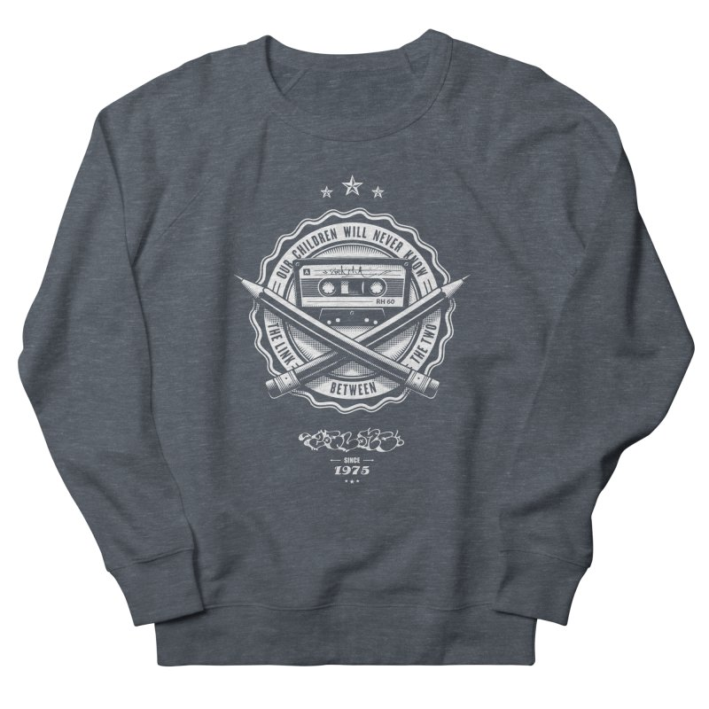 Our Children Will Never Know.. Black Women's Sweatshirt by zoelone's Artist Shop