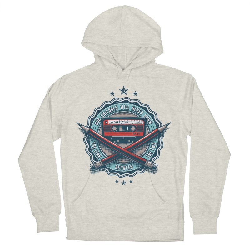 Our Children will Never Know the Link Between the Two Women's Pullover Hoody by zoelone's Artist Shop