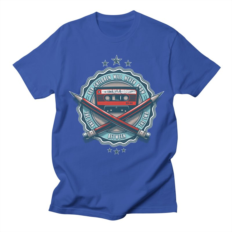 Our Children will Never Know the Link Between the Two Women's Regular Unisex T-Shirt by zoelone's Artist Shop