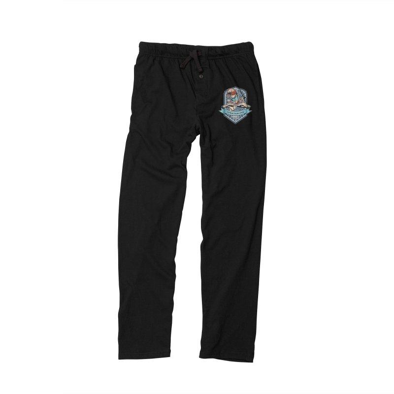 Turntablism Women's Lounge Pants by zoelone's Artist Shop