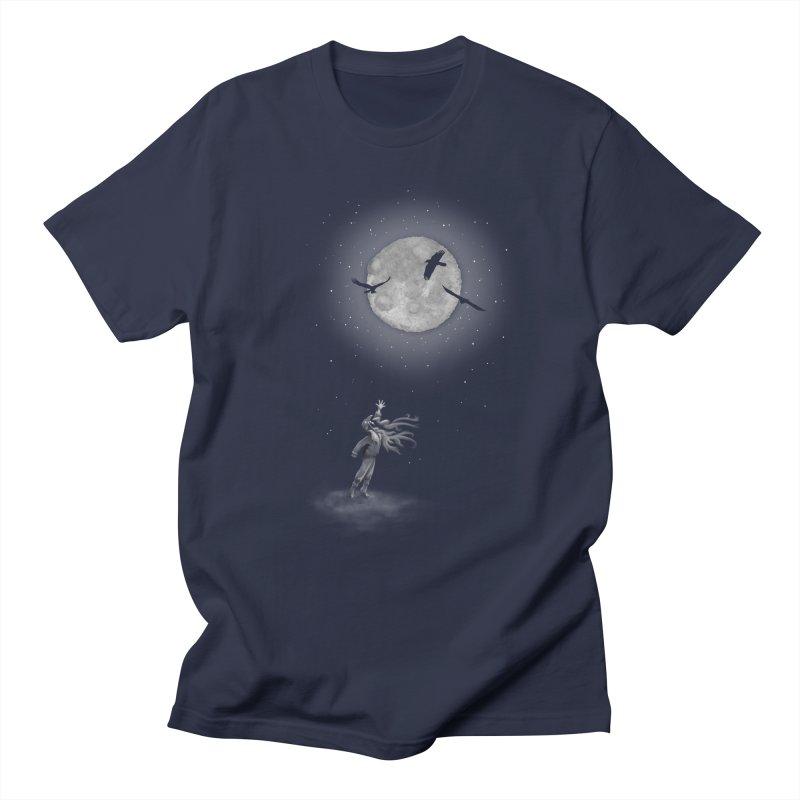 The Wish Men's T-Shirt by zoerobertson's Artist Shop