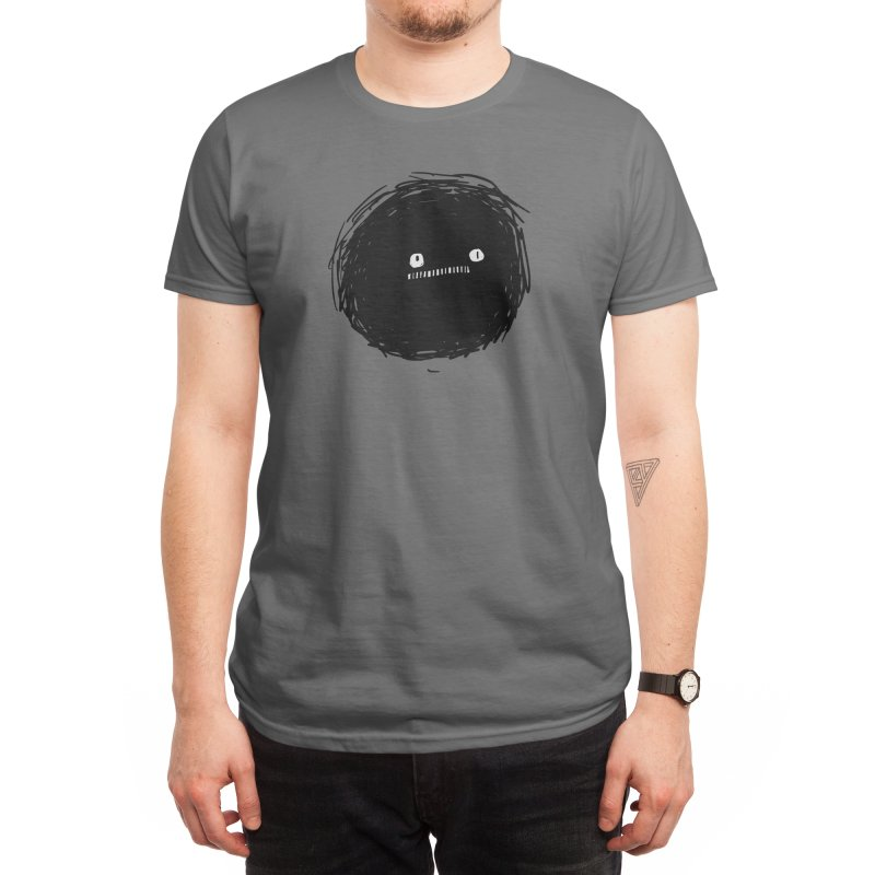 Microwave Detritus Men's T-Shirt by ZOGICORP