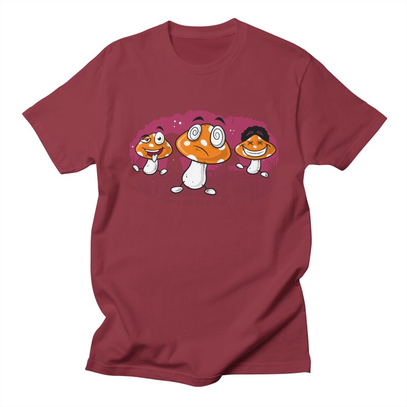 Magic Dance Men's T-shirt by zoljo's Artist Shop