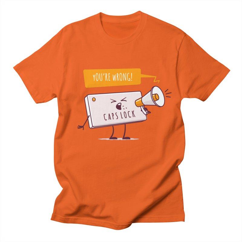Internet Conflict Women's Unisex T-Shirt by zoljo's Artist Shop