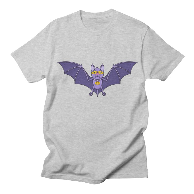 Superhero Wannabe Women's Unisex T-Shirt by zoljo's Artist Shop