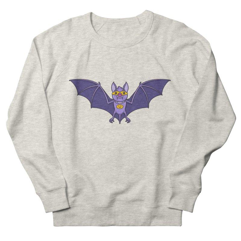 Superhero Wannabe Women's Sweatshirt by zoljo's Artist Shop