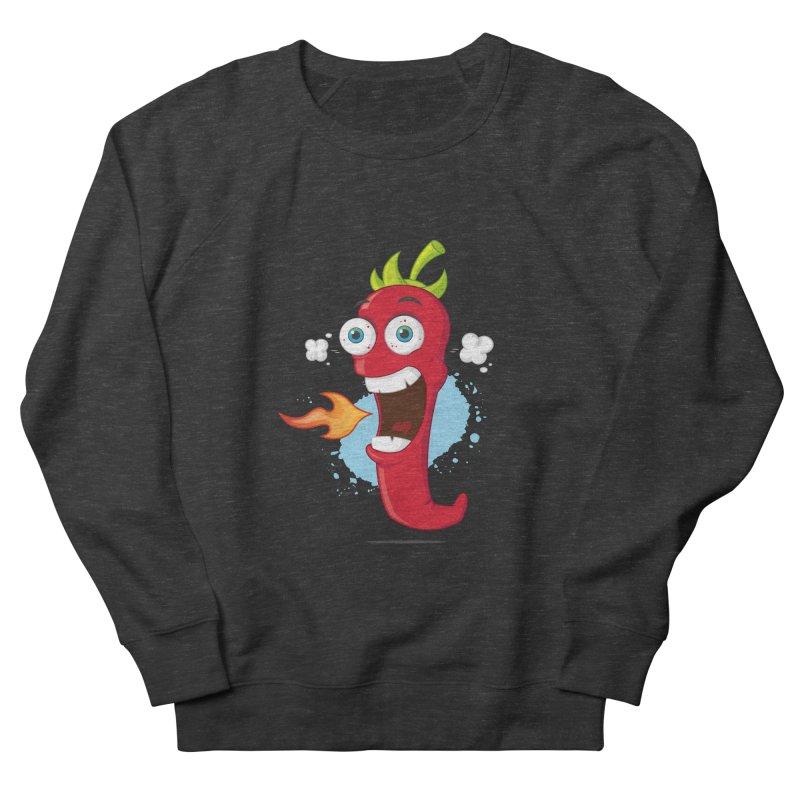 Too Hot For You Men's Sweatshirt by zoljo's Artist Shop