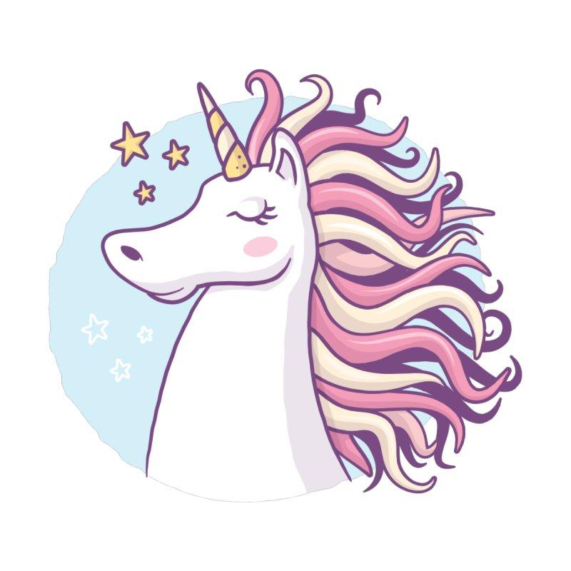 Unicorn by zoljo's Artist Shop