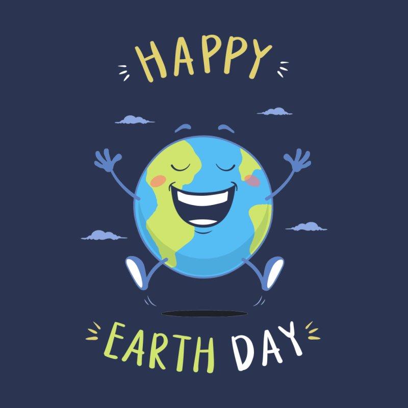 Happy Earth Day by zoljo's Artist Shop