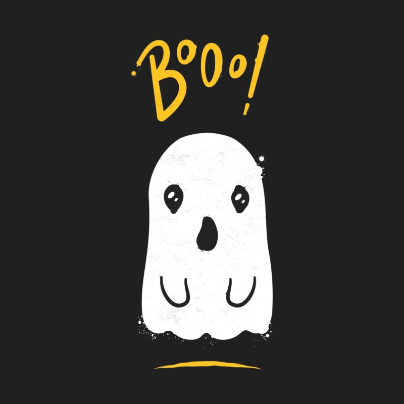 Cute Haloween Ghost by zoljo's Artist Shop