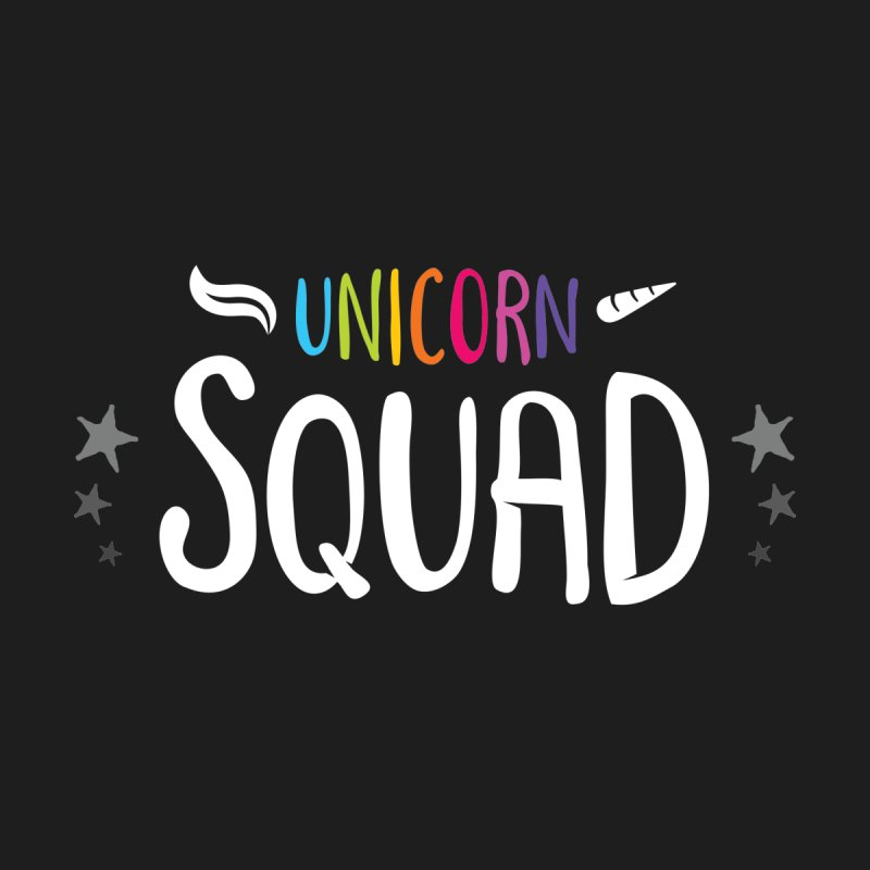 Unicorn Squad by zoljo's Artist Shop