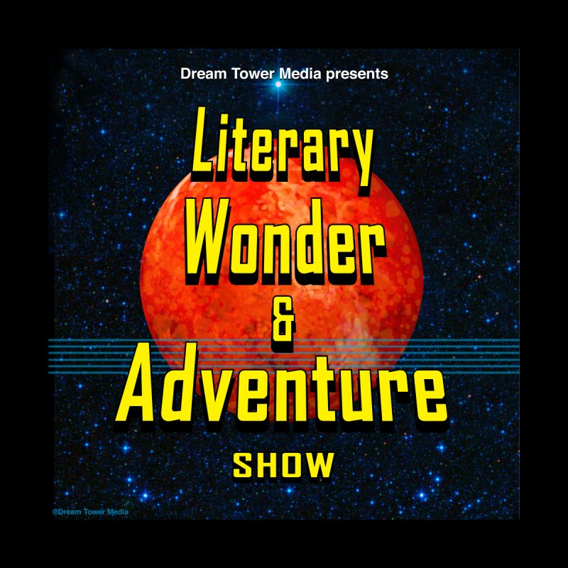Literary Wonder & Adventure Show   by ZoltanArt