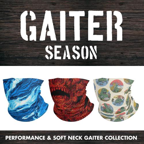 Gaiter-Season