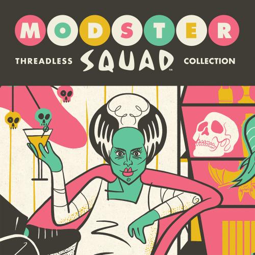 Modster-Squad