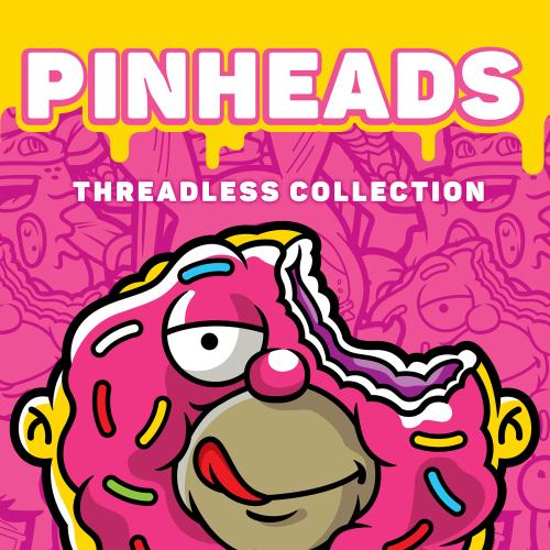 Pinheads