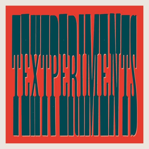 Textperiments-1