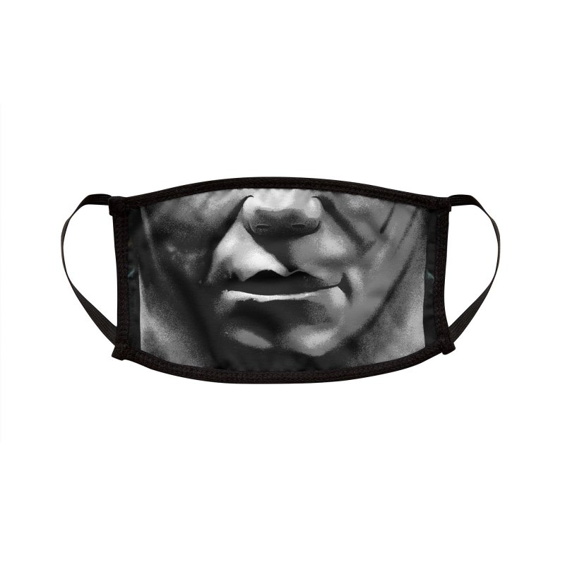Kostume Killer Accessories Face Mask by Anthony Petrie Print + Product Design