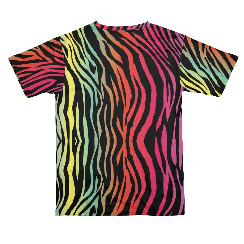 Tiger King Men's Cut & Sew by Anthony Petrie Print + Product Design