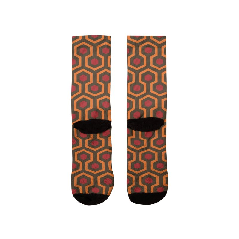 Shine On Men's Socks by Anthony Petrie Print + Product Design