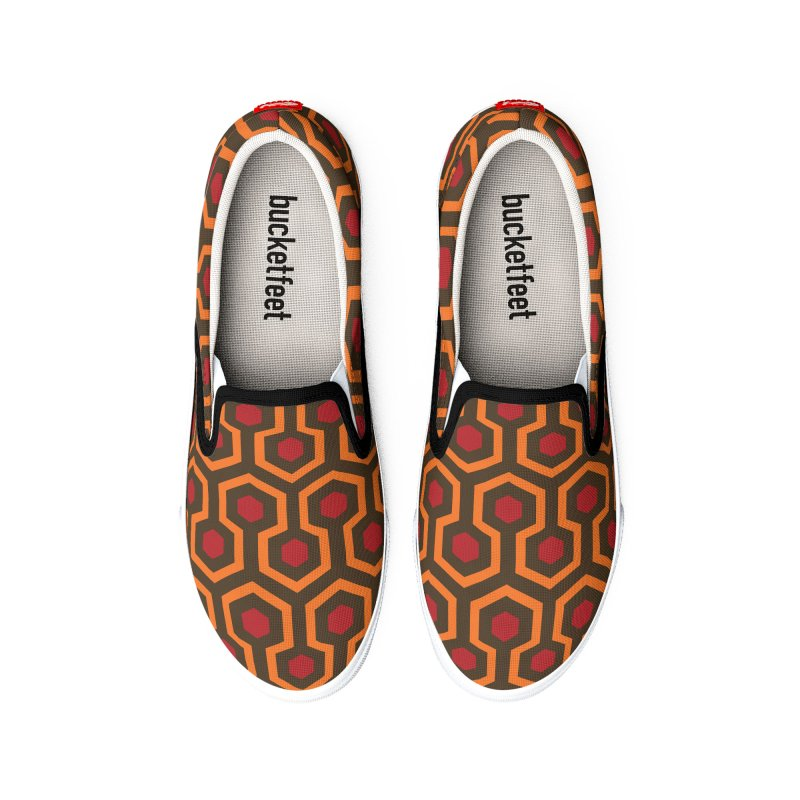 Shine On Women's Shoes by Anthony Petrie Print + Product Design