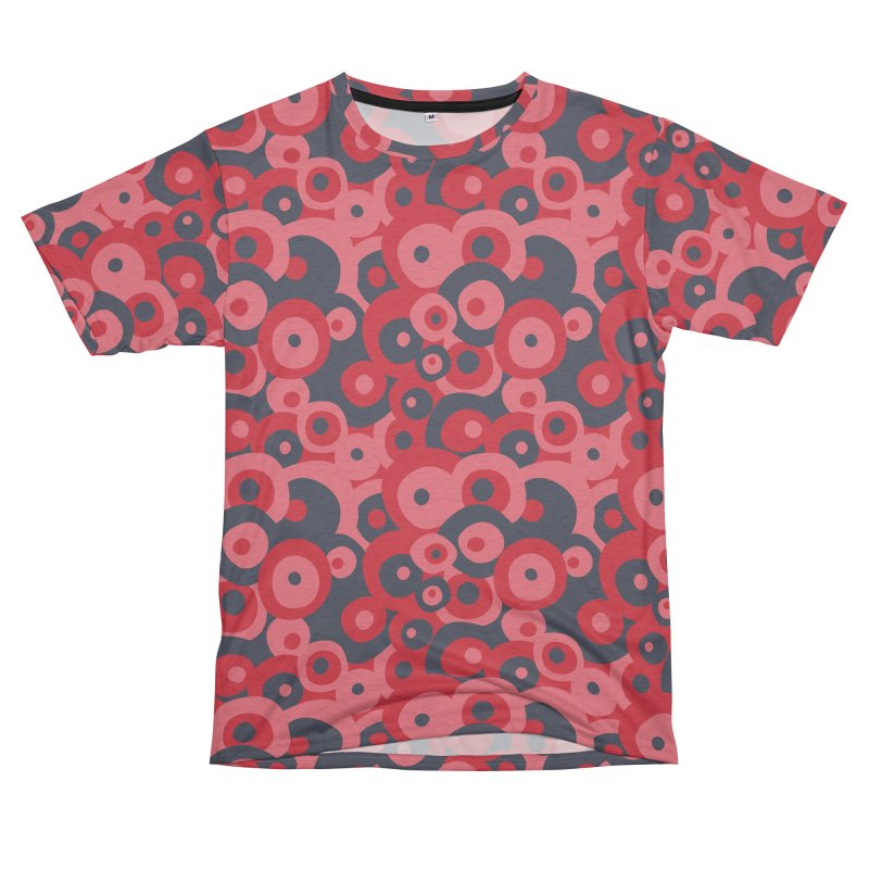 Lil Nips Men's Cut & Sew by Anthony Petrie Print + Product Design