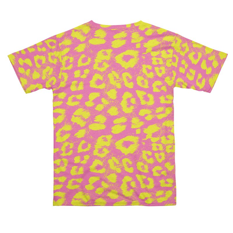 Cool Kitten Men's Cut & Sew by Anthony Petrie Print + Product Design