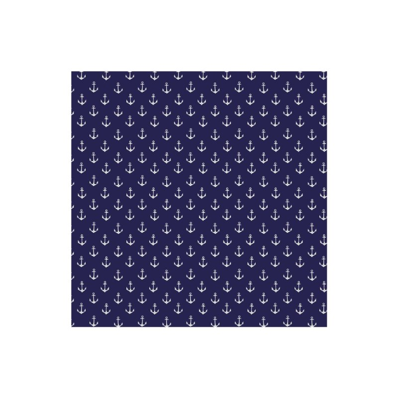 Anchors Away Men's Cut & Sew by Anthony Petrie Print + Product Design
