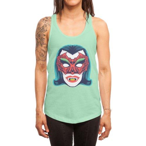 Design for Maskerade - Vampiress