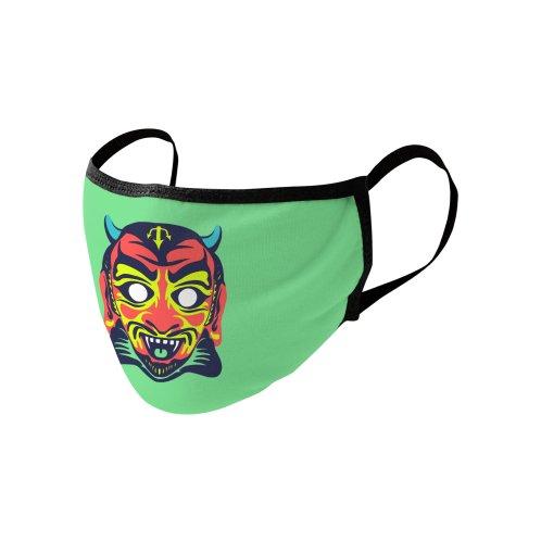 Design for Maskerade - Satan