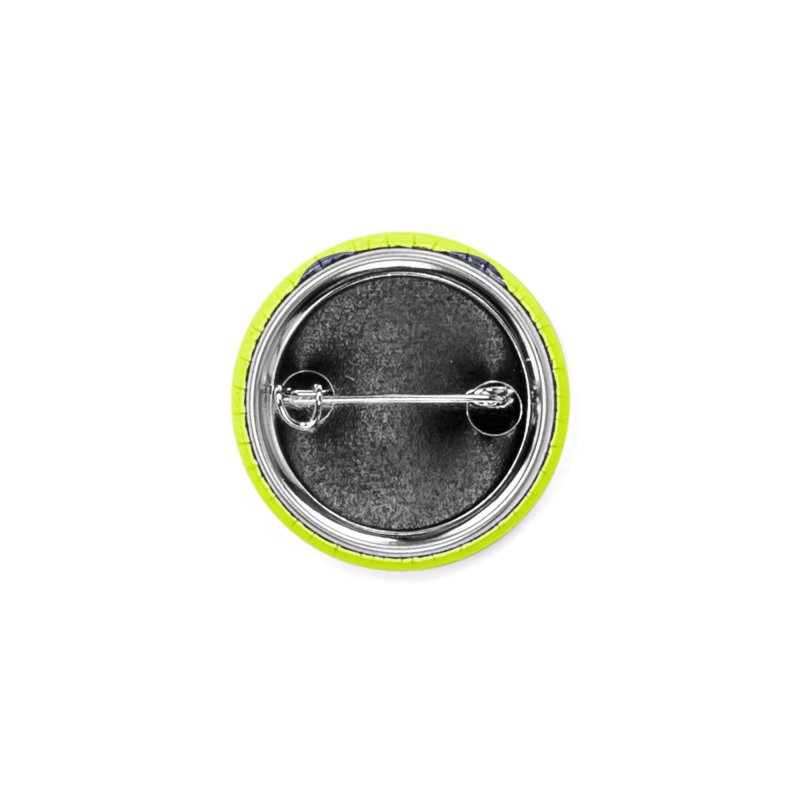 Maskerade - Franc Accessories Button by Anthony Petrie Print + Product Design