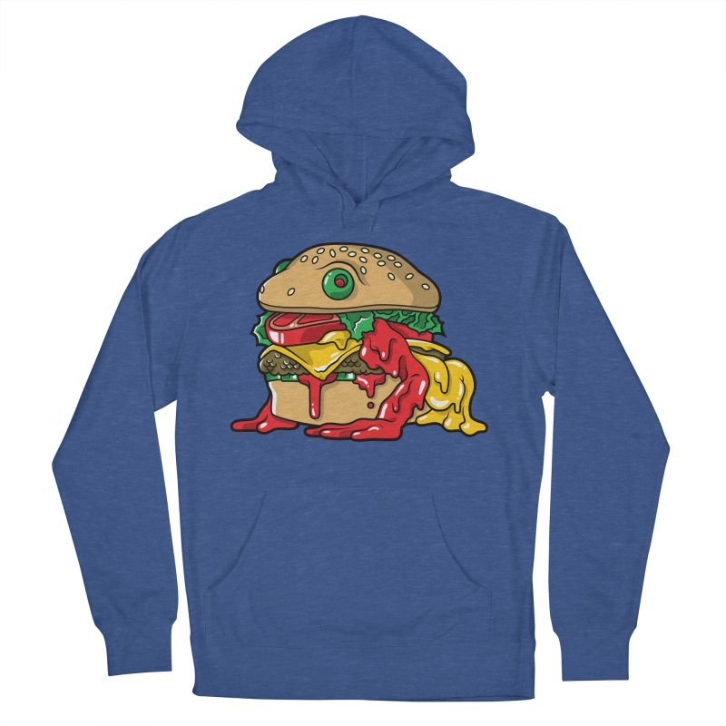 Frurger Women's Pullover Hoody by Anthony Petrie Print + Product Design