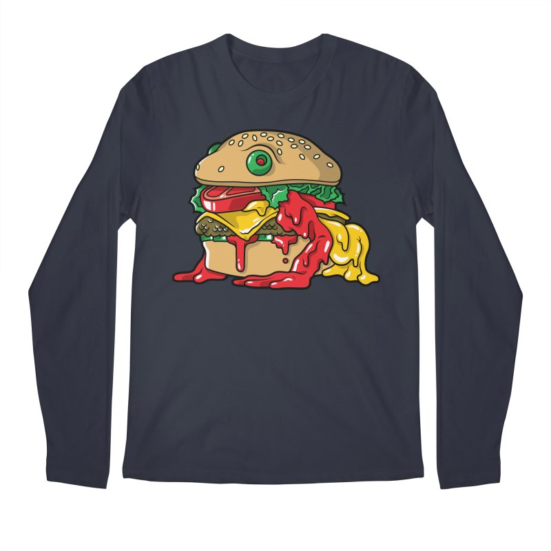 Frurger Men's Longsleeve T-Shirt by Anthony Petrie