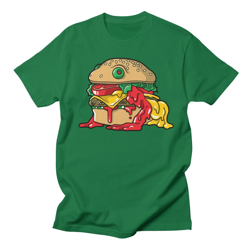 Frurger Women's Unisex T-Shirt by Anthony Petrie
