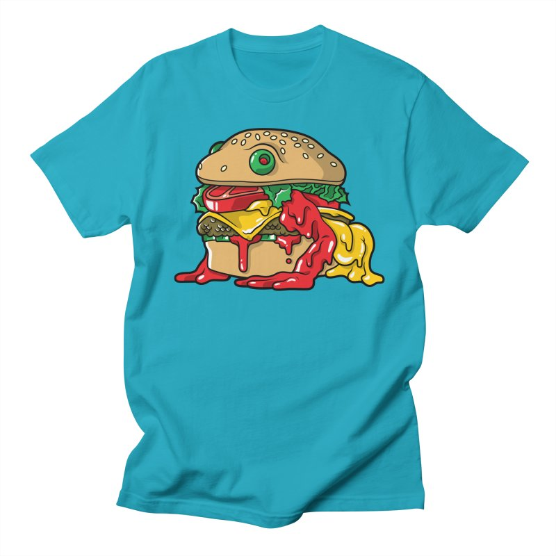 Frurger Men's Regular T-Shirt by Anthony Petrie Print + Product Design