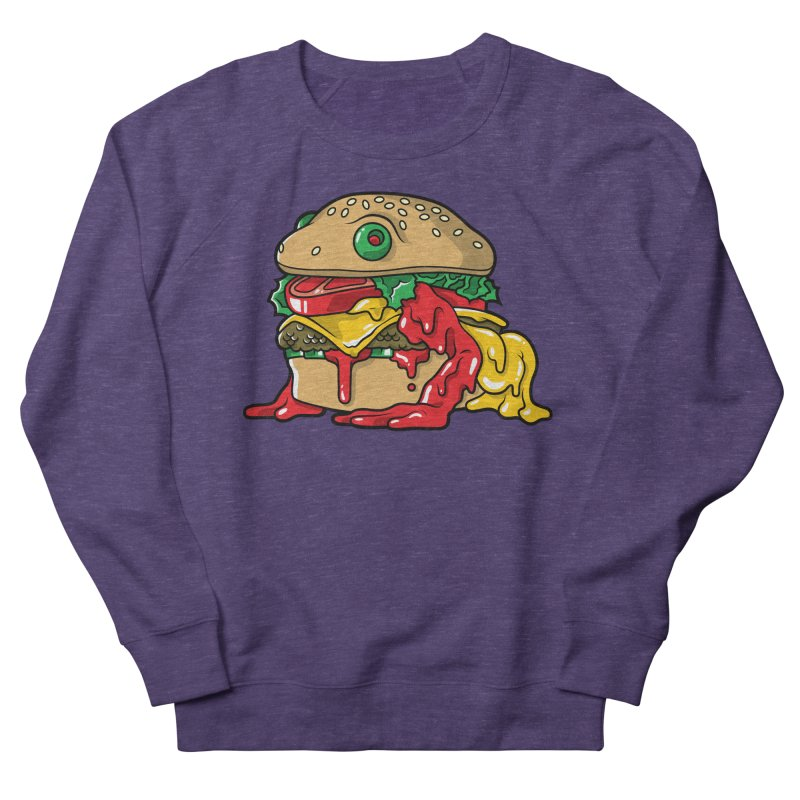 Frurger Women's Sweatshirt by Anthony Petrie