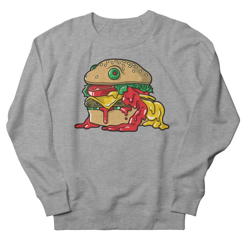 Frurger Men's Sweatshirt by Anthony Petrie