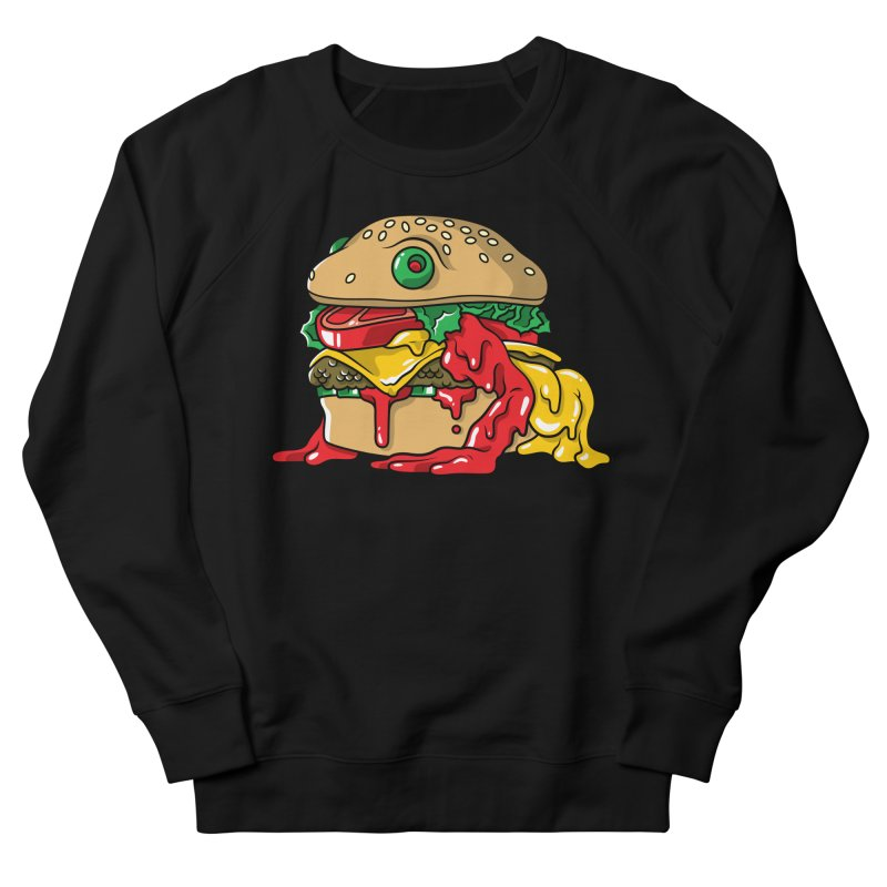 Frurger Men's Sweatshirt by Anthony Petrie Print + Product Design