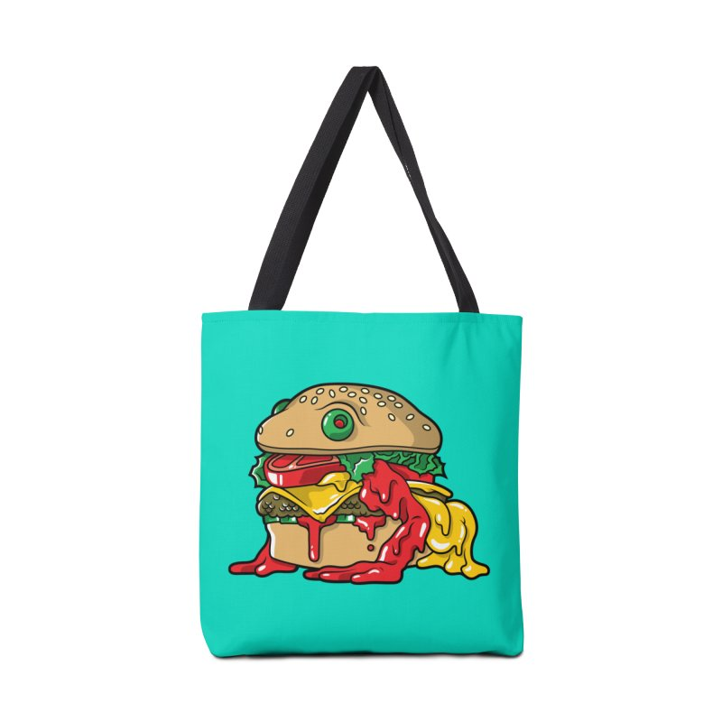 Frurger Accessories Bag by Anthony Petrie Print + Product Design