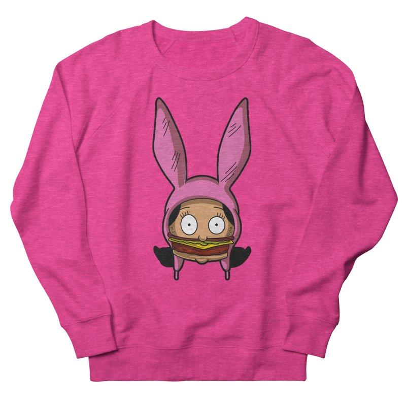 Louise Men's Sweatshirt by Anthony Petrie