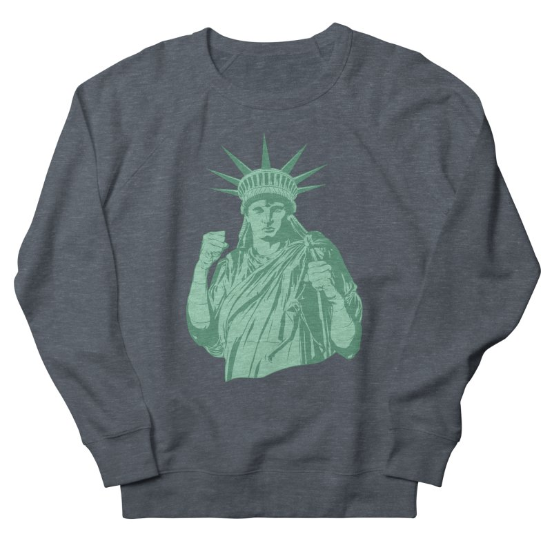 Fight For Your Rights Men's Sweatshirt by Anthony Petrie